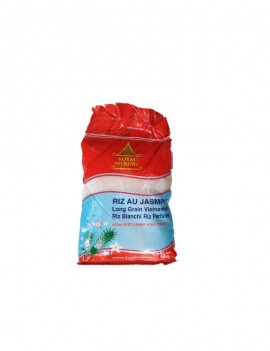 Riz long grain au Jasmin 5Kg