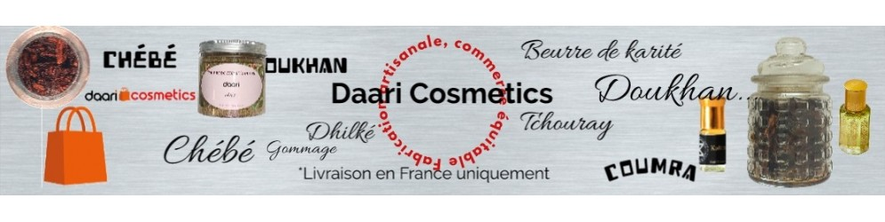 Daari Cosmetics